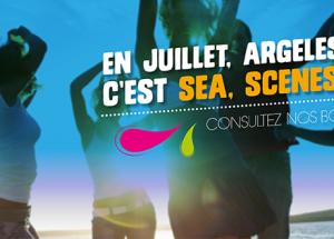Argeles /mer c'est
