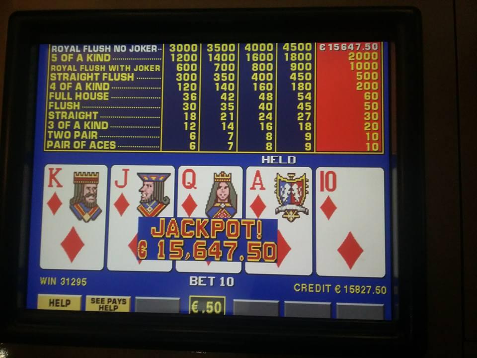 Canet Plage : heureux gagnant du jackpot ! - LE JOURNAL CATALAN (Communiqué de presse) (Inscription)