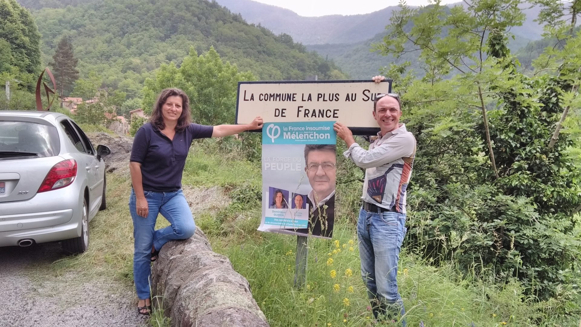 Les clarifications de la France Insoumise dans le Haut ...