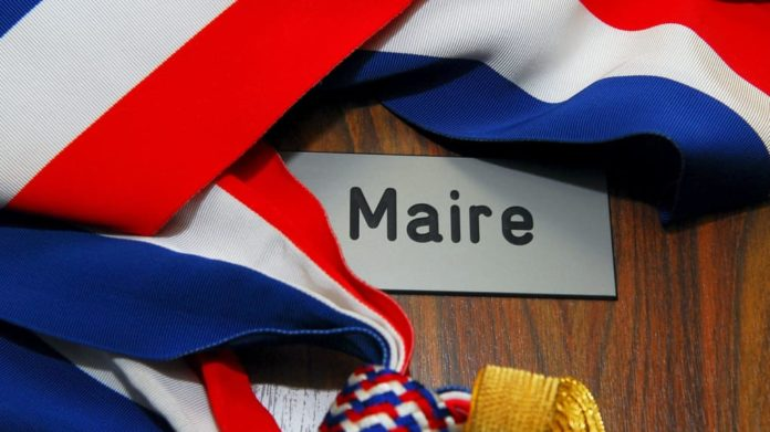 Maire - Municipales